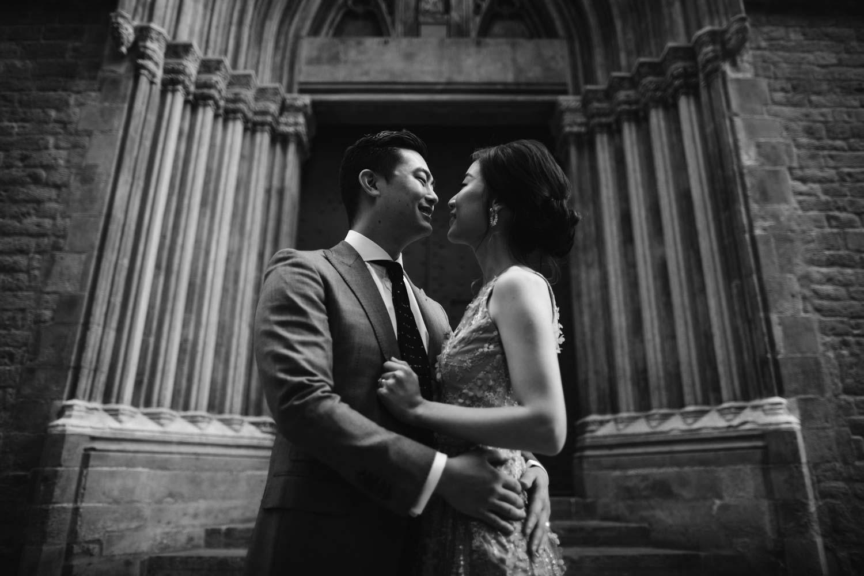 wedding photographer la baronia