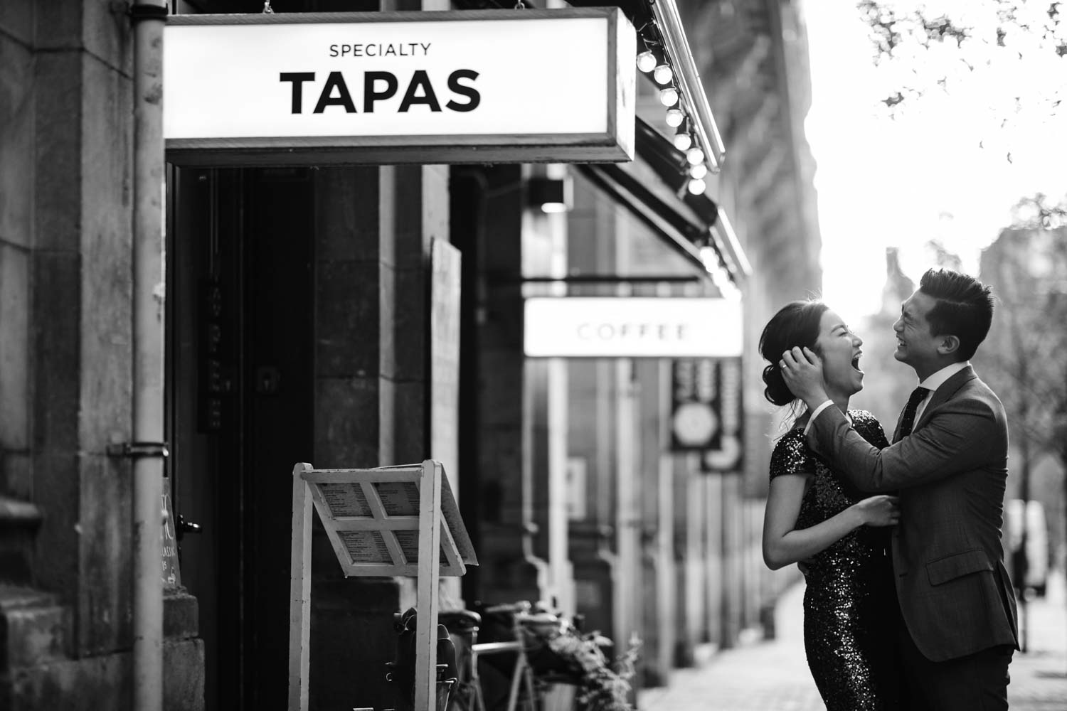 love for tapas