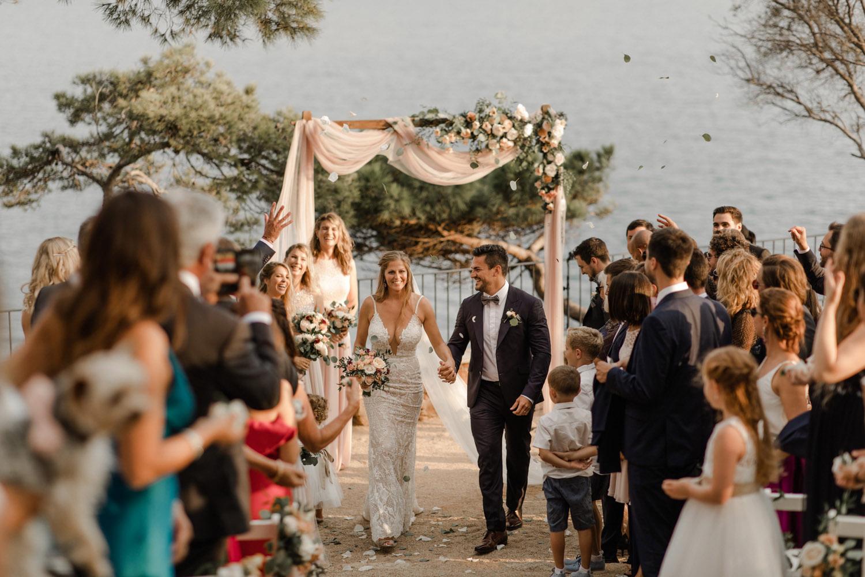 wedding photographer convent blanes