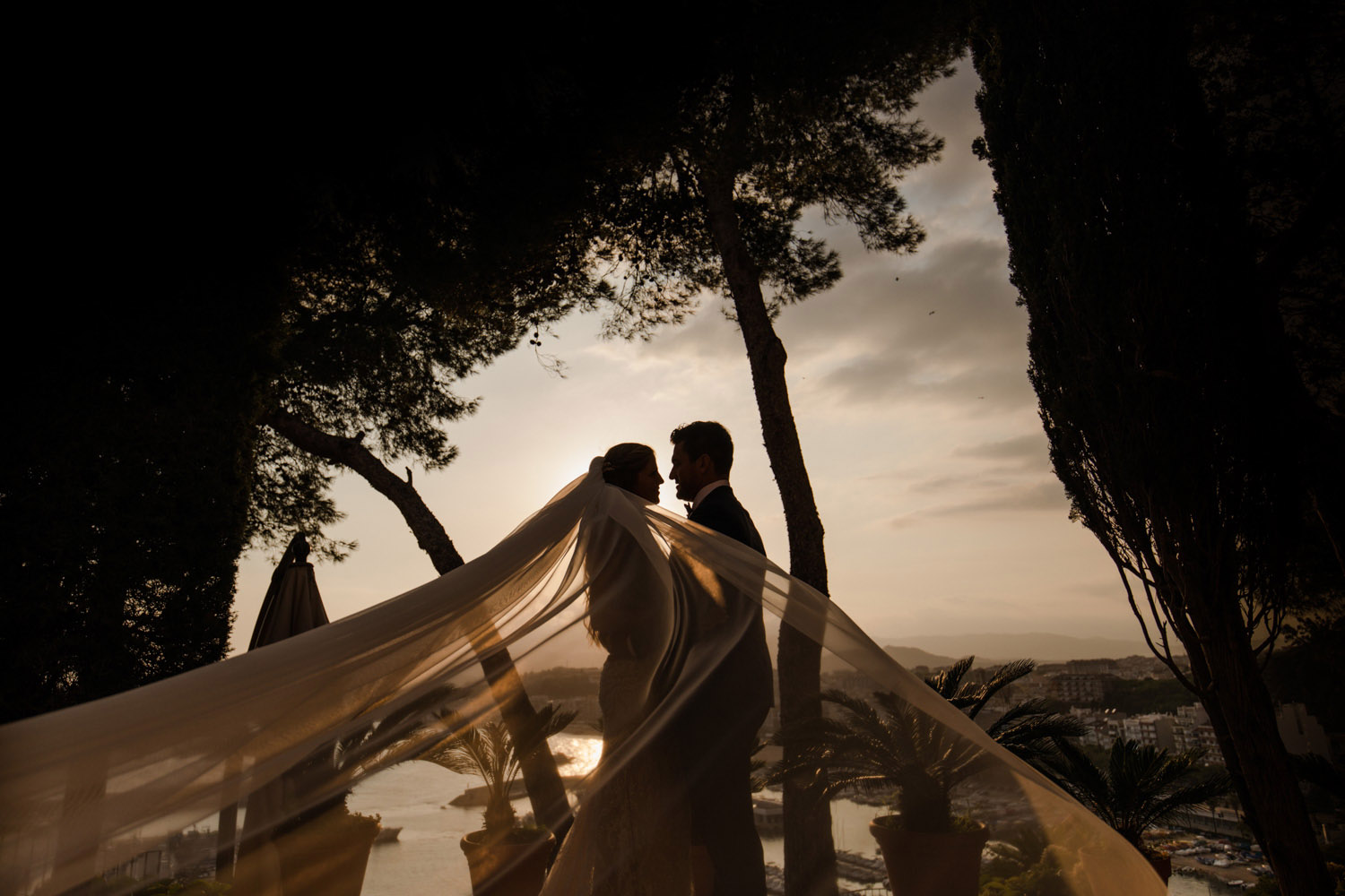 wedding photographer blanes
